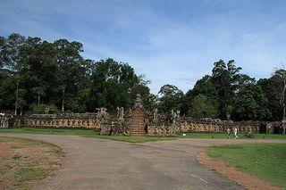Terrace of the Elephants -2